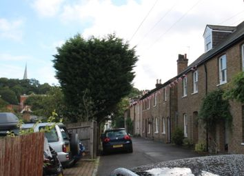 Thumbnail 3 bed terraced house to rent in Victoria Terrace, Harrow On The Hill