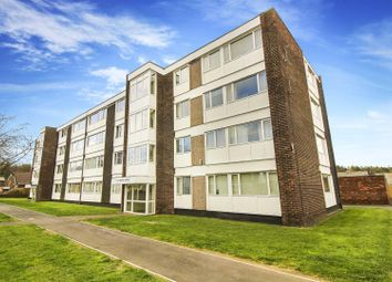 Thumbnail 1 bed flat to rent in Boston Court, Forest Hall, Newcastle Upon Tyne