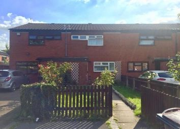 Thumbnail 3 bed terraced house for sale in Larches Street, Sparkbrook, Birmingham, West Midlands