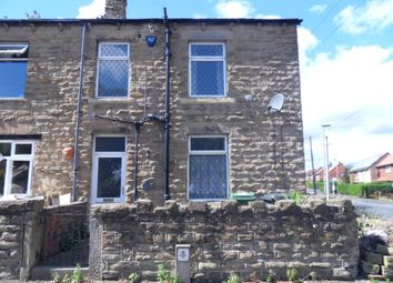 Thumbnail 2 bed terraced house for sale in Edge Lane, Thornhill, Dewsbury, West Yorkshire