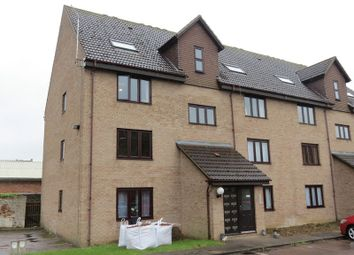 Thumbnail 1 bedroom flat for sale in Church Walk, Bourne