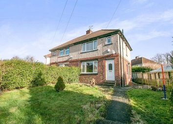 Thumbnail 3 bed semi-detached house for sale in Griffe Drive, Wyke, Bradford