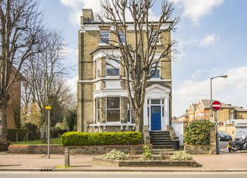 Thumbnail 2 bed flat to rent in Oxford Road, London