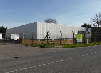 Thumbnail Light industrial to let in Unit B5, Staplehurst Lodge Industrial Centre, Staplehurst Road, Sittingbourne