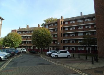 Thumbnail 2 bed flat for sale in Harper Road, London