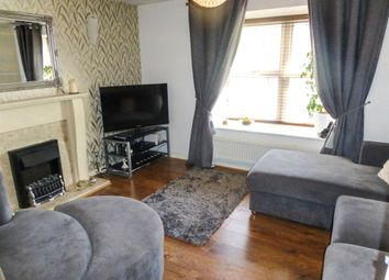 Thumbnail 3 bedroom link-detached house for sale in West Lake Avenue, Hampton Vale, Peterborough
