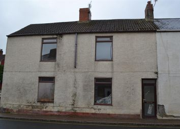 Thumbnail 2 bed terraced house for sale in High Street, West Cornforth, Ferryhill