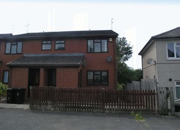1 bed flat for sale in Hawbush Road, Brierley Hill DY5
