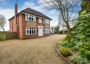 Thumbnail 5 bed detached house for sale in Cawston Lane, Dunchurch, Rugby