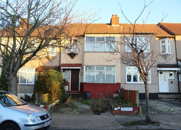 Thumbnail 3 bed terraced house for sale in Mowbrays Road, Romford