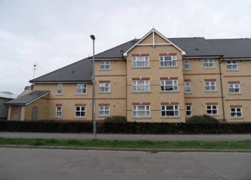 Thumbnail 2 bedroom maisonette to rent in Winstanley Court Off Cromwell Road, Cambridge