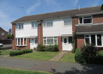 Thumbnail 3 bedroom property to rent in Kingfisher Green, St. Ives, Huntingdon
