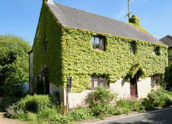 Thumbnail 4 bed detached house for sale in Godmanstone, Dorchester