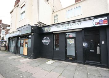 Thumbnail 1 bedroom property for sale in Liscard Road, Wallasey