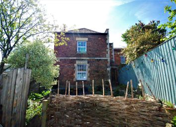 Thumbnail 3 bed end terrace house for sale in Albert Buildings, Glastonbury