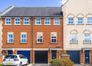 Cowley, Oxford OX4. 3 bed terraced house for sale