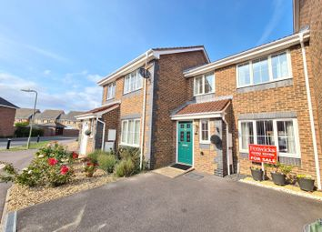 3 bed terraced house for sale in Fitzroy Drive, Lee-On-The-Solent PO13
