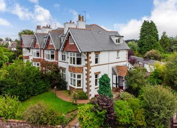 Thumbnail 4 bed duplex for sale in Park Road, Kilmacolm