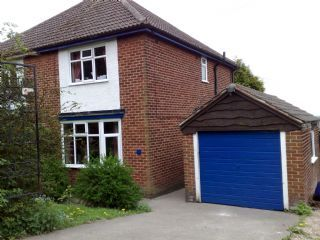 Thumbnail 3 bed semi-detached house to rent in Maple Avenue, Sandiacre, Nottingham