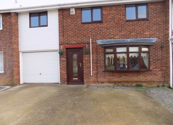 Thumbnail 3 bed terraced house for sale in Fowler Road, Newton Aycliffe