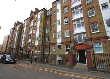 Thumbnail 1 bed flat to rent in Chiswick Road, London