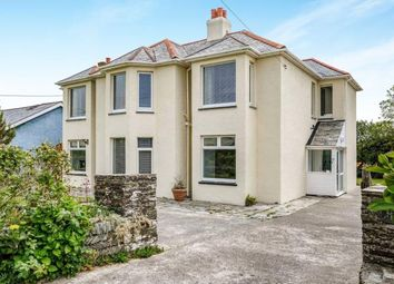 5 bed detached house for sale in Delabole, Cornwall PL33