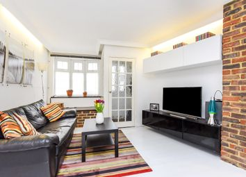Thumbnail 2 bed terraced house for sale in Bourne Street, Croydon