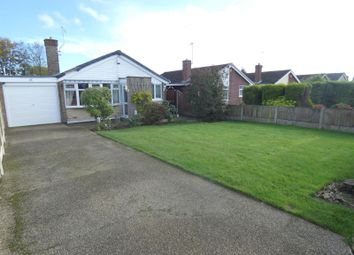 Thumbnail 2 bed bungalow to rent in Overdale Avenue, Sutton-In-Ashfield