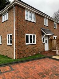 Thumbnail 2 bedroom detached house to rent in Murray Road, Horndean