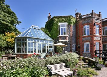 Thumbnail 4 bed property for sale in Loosley House, Lower Road, Loosley Row, Princes Risborough