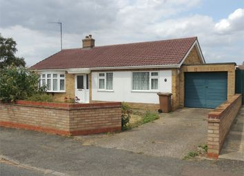 Thumbnail 3 bed detached bungalow for sale in Nile Road, Downham Market