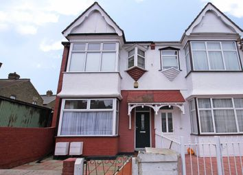 Thumbnail 3 bed flat for sale in Graham Avenue, London