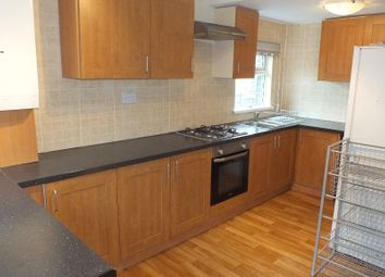 Thumbnail 4 bed terraced house to rent in Estcourt Terrace, Headingley