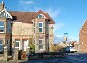 Thumbnail 3 bedroom end terrace house for sale in St. Marys Road, Poole
