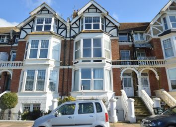 Thumbnail 2 bed flat for sale in Park Road, Bexhill On Sea