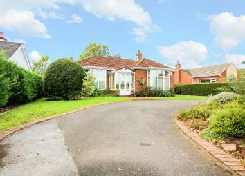 Thumbnail 3 bed bungalow for sale in Victoria Park Road, St. Leonards, Exeter