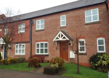 Thumbnail 3 bed terraced house for sale in Norlands Park, Widnes, Cheshire