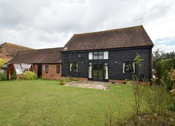 Thumbnail 4 bed link-detached house to rent in Moulsford, Wallingford