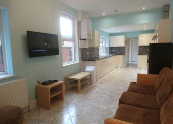 Thumbnail 7 bed shared accommodation to rent in St. Patricks Road, Coventry, West Midlands