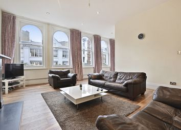 Thumbnail 2 bed flat to rent in St John St, London