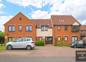 Thumbnail 1 bed flat for sale in Abigail Court, Ongar