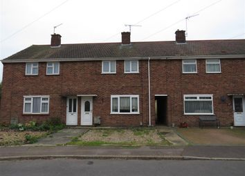 Thumbnail 3 bed terraced house for sale in Humberstone Road, Gorleston, Great Yarmouth