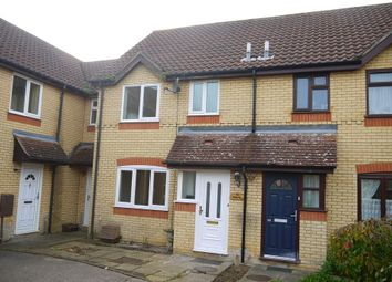 Thumbnail 3 bed terraced house for sale in Glemsford, Sudbury, Suffolk
