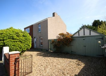 Thumbnail 2 bed semi-detached house for sale in Shaftesbury Road, Birkdale, Southport