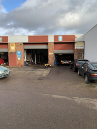 Thumbnail Commercial property for sale in Neilston Street, Leamington Spa