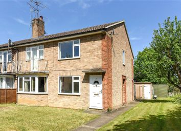 Thumbnail 2 bed maisonette to rent in Reeves Way, Wokingham, Berkshire