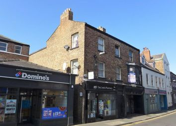 Thumbnail Retail premises for sale in North Street, Ripon