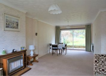 Thumbnail 3 bed semi-detached house for sale in Viewfield Road, Bexley