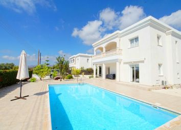 Thumbnail 4 bed villa for sale in Paphos, Pegia - St. George, Peyia, Paphos, Cyprus