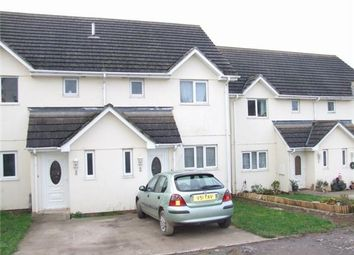 Thumbnail 3 bed semi-detached house to rent in Yeo Lane, North Tawton